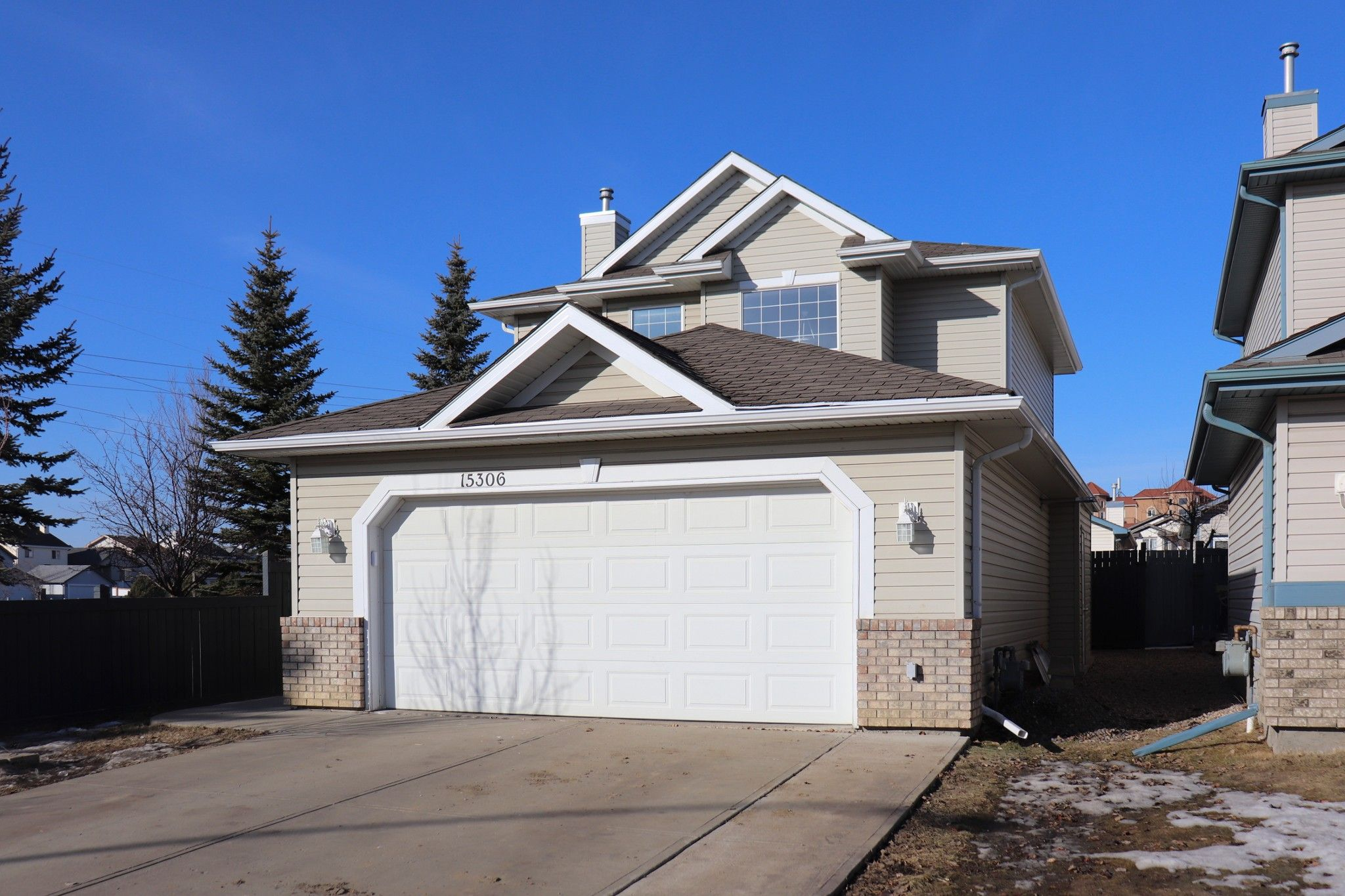 Main Photo: 15306 138a St NW in Edmonton: House for sale : MLS®# E4233828