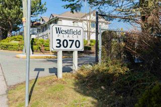 "Photo 2: 2 3070 TOWNLINE Road in Abbotsford: Abbotsford West Townhouse for sale in ""Westfield place"" : MLS®# R2539771"