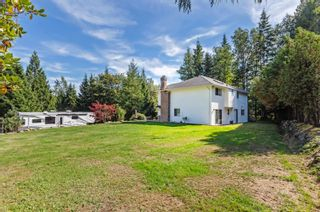 Photo 31: 30441 NIKULA Avenue in Mission: Stave Falls House for sale : MLS®# R2615083