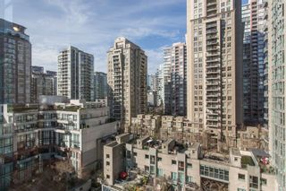 """Photo 10: 1210 939 HOMER Street in Vancouver: Yaletown Condo for sale in """"THE PINNACLE"""" (Vancouver West)  : MLS®# R2461082"""