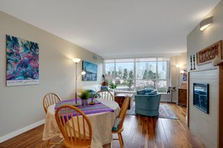 """Photo 8: 209 1490 PENNYFARTHING Drive in Vancouver: False Creek Condo for sale in """"Harbour Cove 3"""" (Vancouver West)  : MLS®# R2560559"""