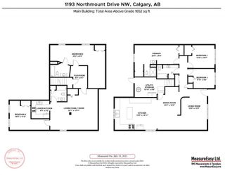 Photo 18: 1193 Northmount Drive NW in Calgary: Brentwood Detached for sale : MLS®# A1128938