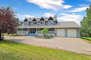 Photo 1: 3 Blueridge Place in Rural Rocky View County: Rural Rocky View MD Detached for sale : MLS®# A1130938