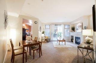 """Photo 5: 102 15392 16A Avenue in Surrey: King George Corridor Condo for sale in """"Ocean Bay Villas"""" (South Surrey White Rock)  : MLS®# R2504379"""