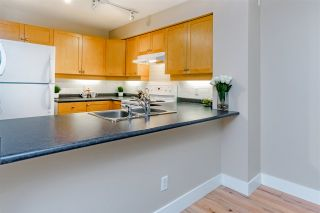 "Photo 7: 216 808 SANGSTER Place in New Westminster: The Heights NW Condo for sale in ""The Brockton"" : MLS®# R2411605"