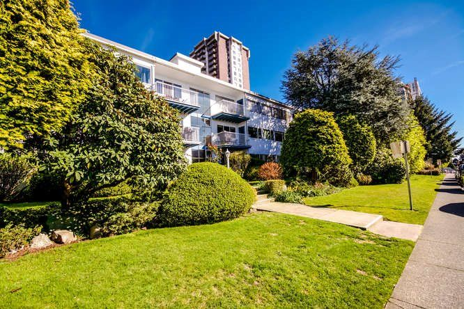 FEATURED LISTING: 2 - 1450 CHESTERFIELD Avenue North Vancouver
