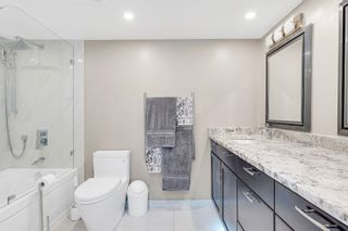 """Photo 10: 311 1450 PENNYFARTHING Drive in Vancouver: False Creek Condo for sale in """"Harbour Cove/False Creek"""" (Vancouver West)  : MLS®# R2618679"""