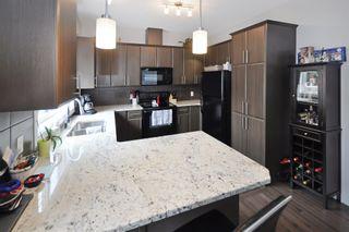 Photo 3: 34 450 MCCONACHIE Way in Edmonton: Zone 03 Townhouse for sale : MLS®# E4251587