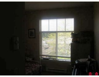 """Photo 6: 403 33338 MAYFAIR Avenue in Abbotsford: Central Abbotsford Condo for sale in """"The Sterling"""" : MLS®# F2909510"""