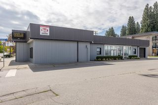 Photo 3: 2491 MCCALLUM Road in Abbotsford: Central Abbotsford Office for lease : MLS®# C8040210