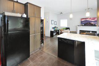 Photo 4: 34 450 MCCONACHIE Way in Edmonton: Zone 03 Townhouse for sale : MLS®# E4251587