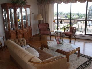 "Photo 7: 1504 114 W KEITH Road in North Vancouver: Central Lonsdale Condo for sale in ""ASHBY HOUSE"" : MLS®# V1124235"