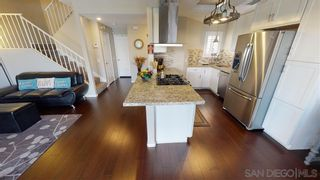 Photo 2: SAN MARCOS Townhouse for sale : 3 bedrooms : 420 W San Marcos #148