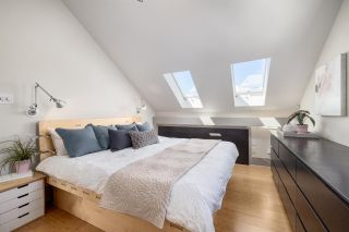 Photo 20: 2440 E GEORGIA STREET in Vancouver: Renfrew VE House for sale (Vancouver East)  : MLS®# R2581341