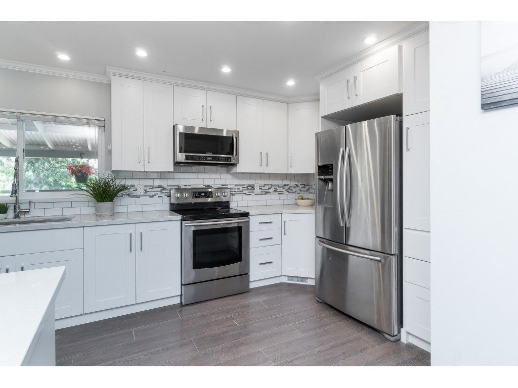 """Photo 25: Photos: 2669 VALEMONT Crescent in Abbotsford: Abbotsford West House for sale in """"West Clearbrook"""" : MLS®# R2460646"""