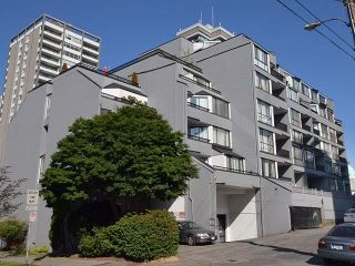 """Photo 26: 707 1270 ROBSON Street in Vancouver: West End VW Condo for sale in """"Robson Gardens"""" (Vancouver West)  : MLS®# R2603912"""