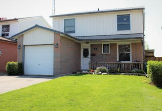 Photo 43: 21 Peacock Boulevard in Port Hope: House for sale : MLS®# X5242236