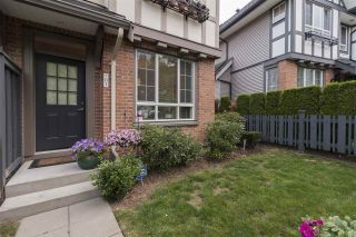"""Photo 3: 81 1338 HAMES Crescent in Coquitlam: Burke Mountain Townhouse for sale in """"Farrington Park by Polygon"""" : MLS®# R2290629"""