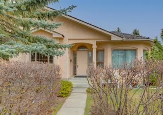Main Photo: 1414 Shawnee Drive SW in Calgary: Shawnee Slopes Detached for sale : MLS®# A1105488