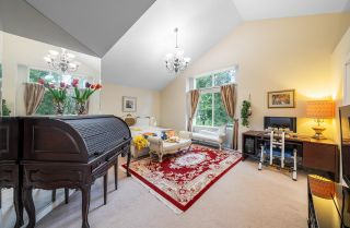 Photo 15: 15497 ROSEMARY HEIGHTS Crescent in Surrey: Morgan Creek House for sale (South Surrey White Rock)  : MLS®# R2625381