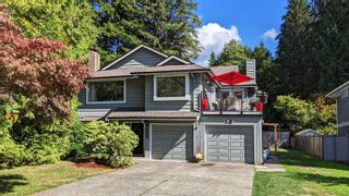 Main Photo: 3550 ROBINSON Road in North Vancouver: Lynn Valley House for sale : MLS®# R2619465