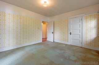 Photo 10: MISSION HILLS House for sale : 2 bedrooms : 2138 Fort Stockton Dr in San Diego