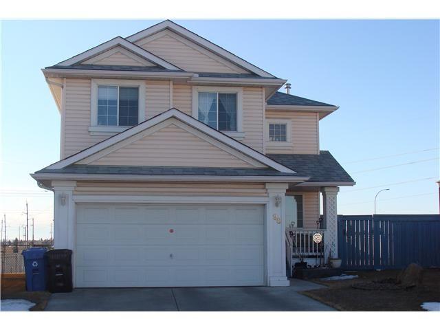 Main Photo: 96 SAN DIEGO Green NE in CALGARY: Monterey Park Residential Detached Single Family for sale (Calgary)  : MLS®# C3559541