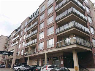 """Photo 1: 603 14333 104 Avenue in Surrey: Whalley Condo for sale in """"Park Central"""" (North Surrey)  : MLS®# R2156966"""