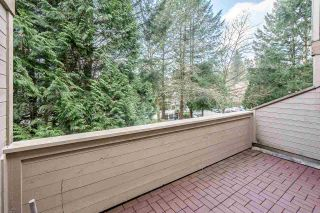 "Photo 17: 202 9133 CAPELLA Drive in Burnaby: Simon Fraser Hills Townhouse for sale in ""Mountainwood"" (Burnaby North)  : MLS®# R2549114"