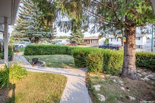 Photo 34: 550 Fisher Crescent in Saskatoon: Confederation Park Residential for sale : MLS®# SK865033