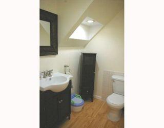 "Photo 6: 9025 LYRA Place in Burnaby: Simon Fraser Hills Townhouse for sale in ""SIMON FRASER HILLS"" (Burnaby North)  : MLS®# V767870"