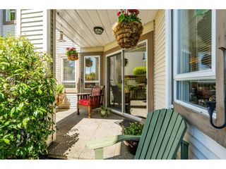 """Photo 19: 219 15991 THRIFT Avenue: White Rock Condo for sale in """"ARCADIAN"""" (South Surrey White Rock)  : MLS®# R2456477"""