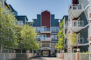 Photo 4: 359 333 Riverfront Avenue SE in Calgary: Downtown East Village Apartment for sale : MLS®# A1124855