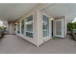 "Photo 18: 112 33738 KING Road in Abbotsford: Poplar Condo for sale in ""College Park"" : MLS®# R2138684"
