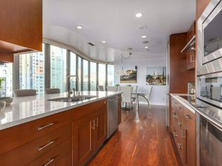 Photo 11: 1004 1000 BEACH Avenue in Vancouver: Yaletown Condo for sale (Vancouver West)  : MLS®# R2356596
