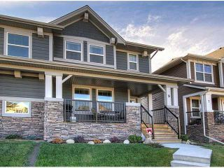 Photo 1: 9 LEGACY Gate SE in Calgary: Legacy Residential Attached for sale : MLS®# C3640787