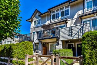 """Photo 17: 139 2450 161A Street in Surrey: Grandview Surrey Townhouse for sale in """"Glenmore"""" (South Surrey White Rock)  : MLS®# R2201996"""
