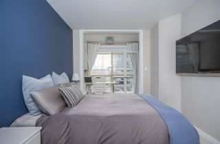 "Photo 12: 703 819 HAMILTON Street in Vancouver: Yaletown Condo for sale in ""THE 819"" (Vancouver West)  : MLS®# R2542171"