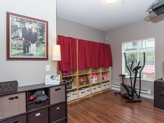 """Photo 14: 24 19932 70 Avenue in Langley: Willoughby Heights Townhouse for sale in """"SUMMERWOOD"""" : MLS®# R2308765"""