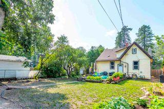 Photo 42: 11315 125 Street in Edmonton: Zone 07 House for sale : MLS®# E4265481