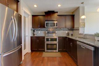 Photo 5: Windermere in Edmonton: Zone 56 House Half Duplex for sale