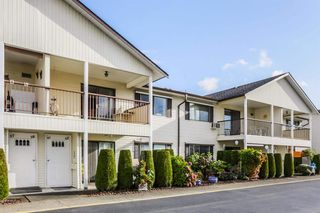 "Photo 2: 62 32959 GEORGE FERGUSON Way in Abbotsford: Central Abbotsford Condo for sale in ""Oakhurst Park"" : MLS®# R2213566"
