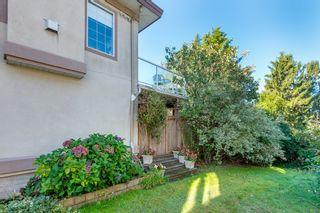 Photo 43: 12105 201 STREET in MAPLE RIDGE: Home for sale : MLS®# V1143036