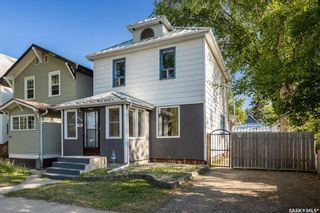 Photo 6: 419 29th Street West in Saskatoon: Caswell Hill Residential for sale : MLS®# SK863573