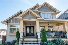 Main Photo: 19910 73A Avenue in Langley: Willoughby Heights House for sale : MLS®# R2192823