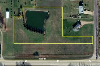 Photo 2: 46, 27118 HWY 18: Rural Westlock County Rural Land/Vacant Lot for sale : MLS®# E4238085