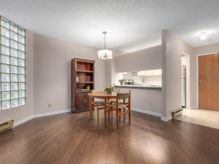 """Photo 6: 203 3191 MOUNTAIN Highway in North Vancouver: Lynn Valley Condo for sale in """"Lynn Terrace II"""" : MLS®# R2133788"""