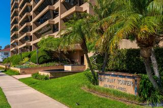 Photo 55: Condo for sale : 3 bedrooms : 230 W Laurel St #404 in San Diego
