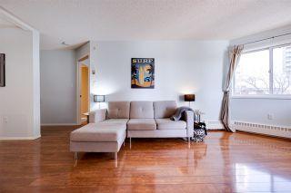 Photo 16: 316 11716 100 Avenue in Edmonton: Zone 12 Condo for sale : MLS®# E4234501