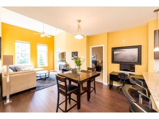 "Photo 6: 406 270 FRANCIS Way in New Westminster: Fraserview NW Condo for sale in ""THE GROVE AT VICTORIA HILL"" : MLS®# R2268417"
